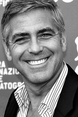 George Clooney 66ème Festival de Venise 2