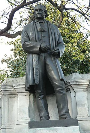 Isambard Kingdom Brunel - Bronze - Temple - Lo...