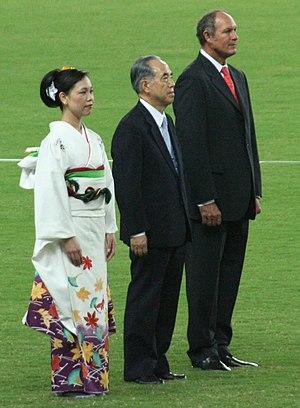 World Athletics Championships 2007 in Osaka - ...