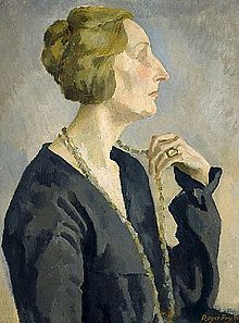 Edith Sitwell Wikiquote