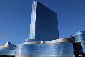 Revel in Atlantic City