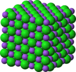 Kristal halit (mikroskopis)