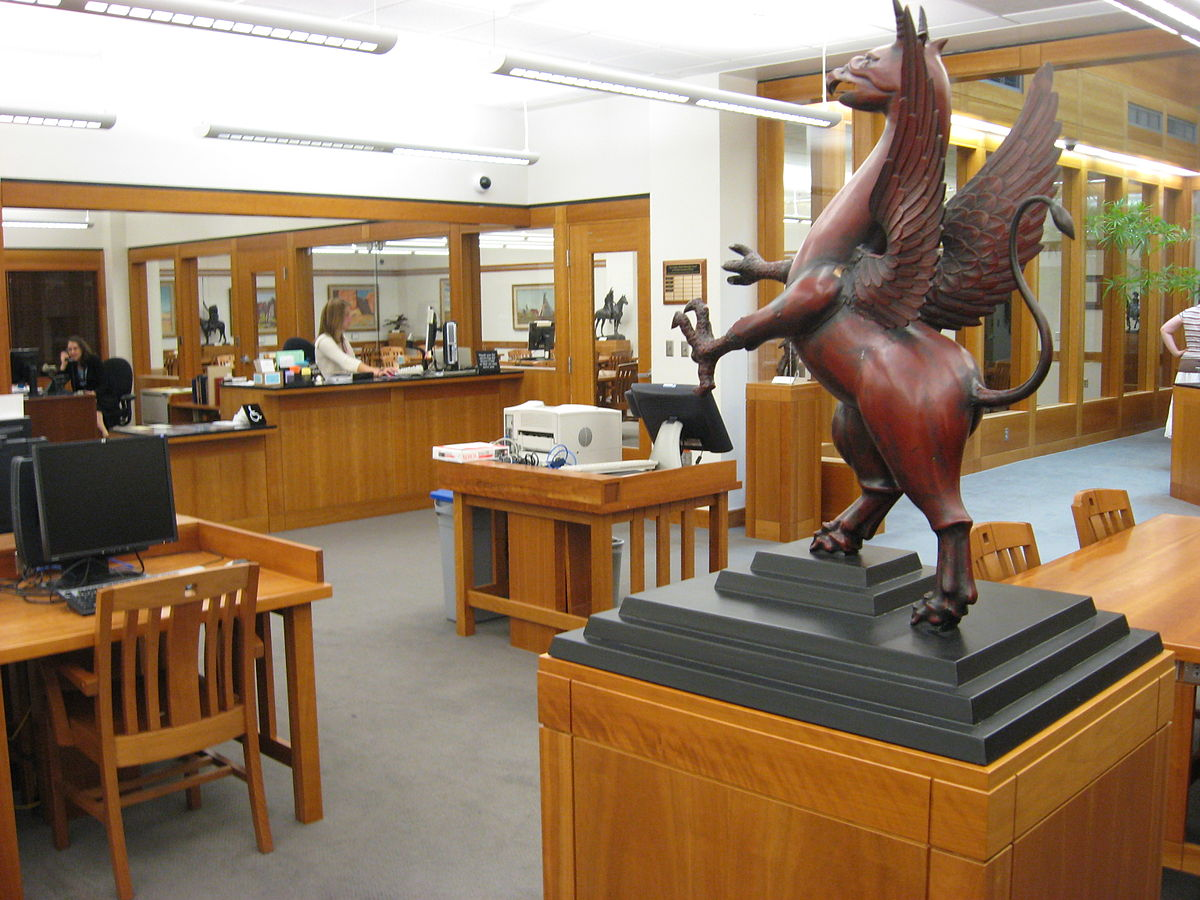 L Tom Perry Special Collections Library Wikipedia