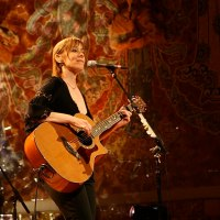 Saturday Songsters - Suzanne Vega