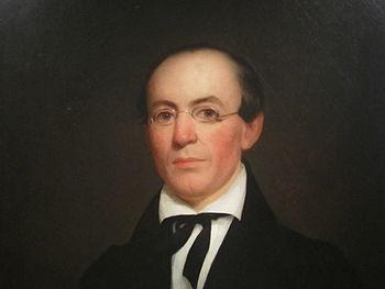 English: I took photo of William Lloyd Garriso...