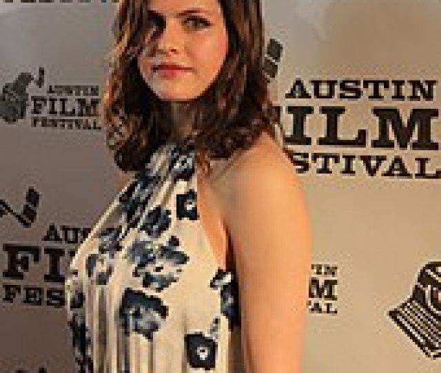 Daddario At Austin Film Festival In October