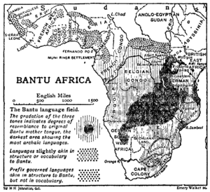 English: Illustration from 1911 Encyclopædia B...