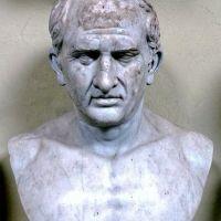 Zitat am Freitag: Cicero über Bibliotheken