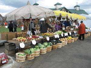Farmers and Artisans Market at Farmington - Mi...