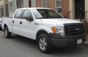 Ford FSeries (twelfth generation)  Wikipedia