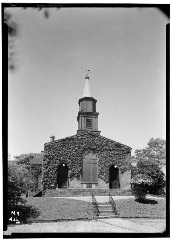 St. Ann's Episcopal Church (Bronx) - Wikipedia