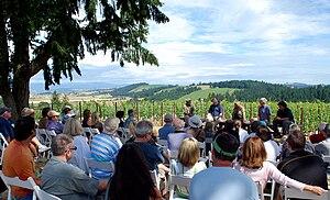 International Pinot Noir Celebration Seminar a...