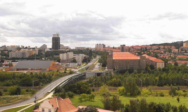 Мост (Чехия) — Википедия