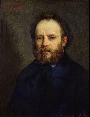 Pierre Joseph Proudhon - Image via Wikipedia