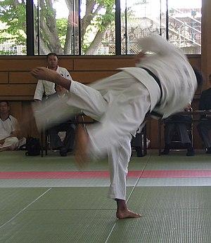 """""""nage no kata""""form uchimata"""
