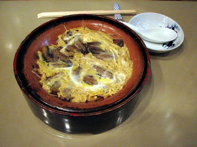 「柳川鍋」の画像検索結果
