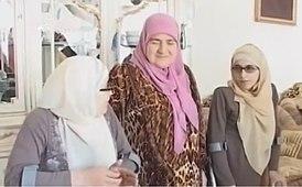 Сёстры Резахановы — Википедия