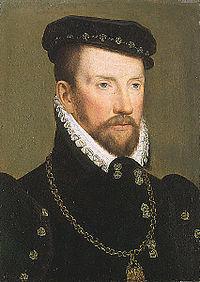 Image illustrative de l'article Gaspard II de Coligny