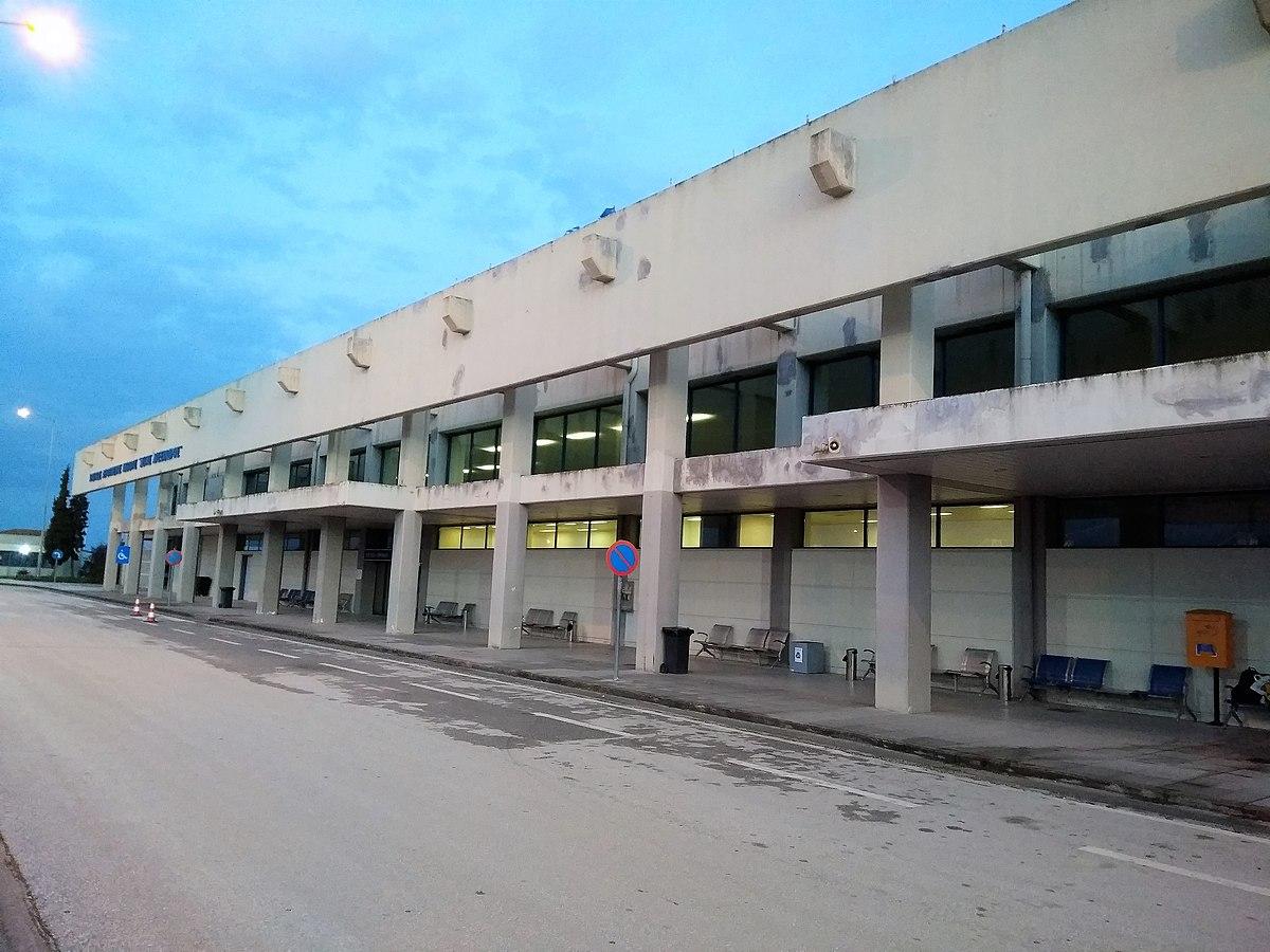 Kavala International Airport Wikipedia