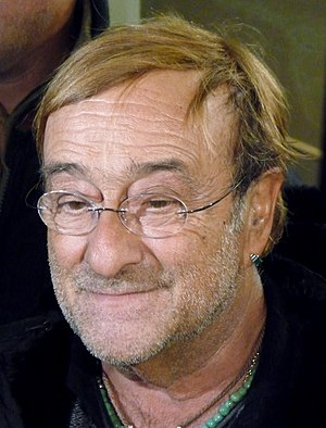 English: Italian singer-songwriter Lucio Dalla