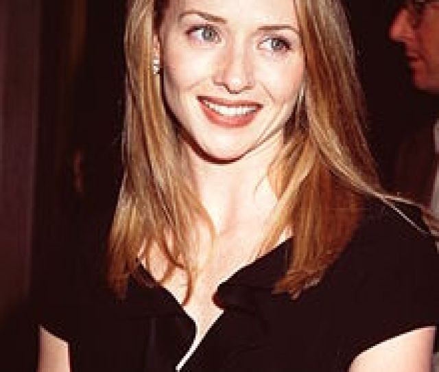 Pitillo At The Premiere Of Bye Bye Love In 1995