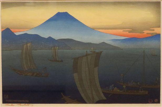 Miono-Matsubara by Charles W. Bartlett, Honolulu Museum of Art 14803