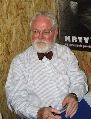 Robert Fulghum (2007)