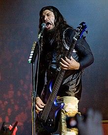 Trujillo fala sobre possível turnê envolvendo grandes nomes do Metal