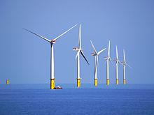 Walney Offshore Windfarm - geograph.org.uk - 2391702.jpg