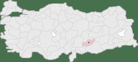 Türkiye'deki Hakkinda Konumu