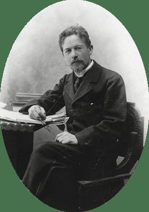 CHEKHOV, Anton Pavlovich (1860-1904)