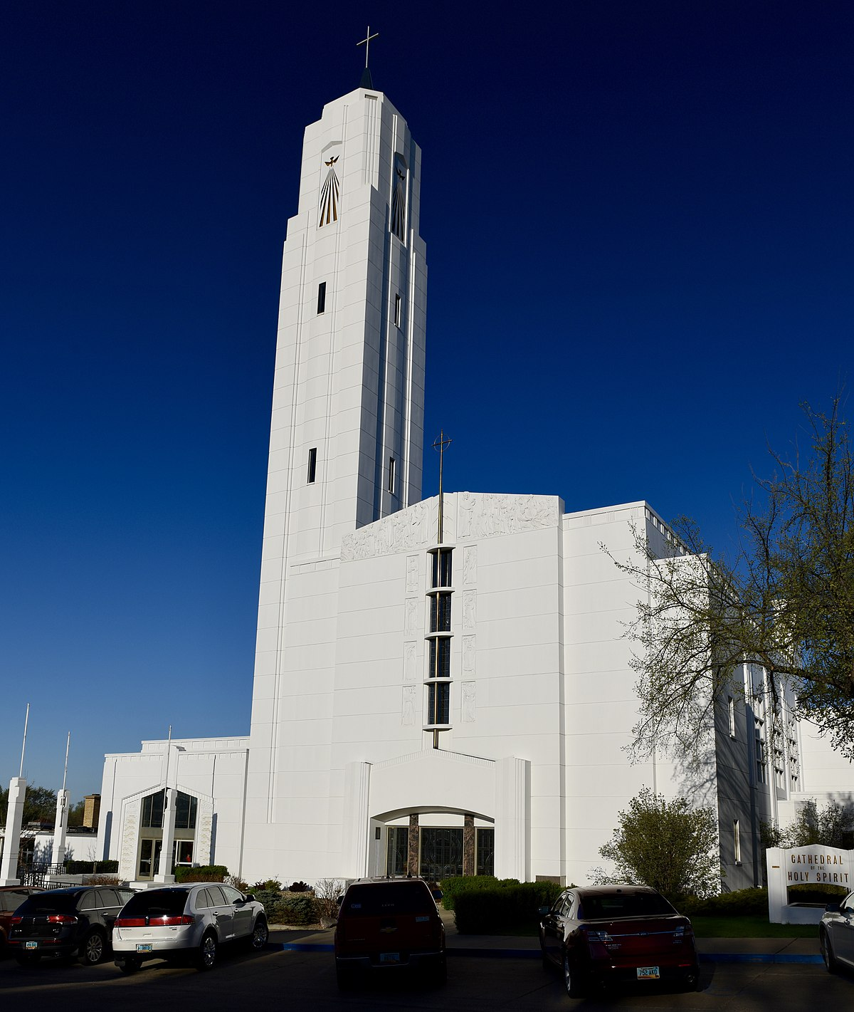 Bismarck Cathedral Area Historic District Wikipedia