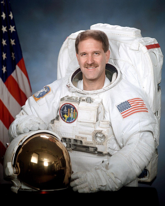 John M Grunsfeld Wikipedia