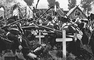 Knotel-Battle of Grossbeeren.jpg