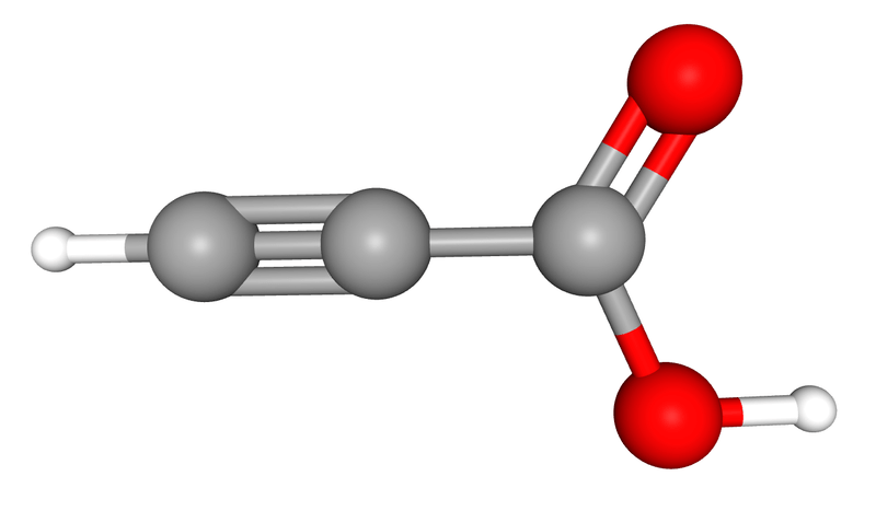 Propiolic acid