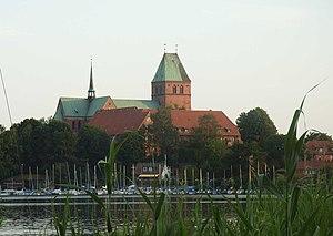 Ratzeburger Dom, Schleswig-Holstein, Deutschland
