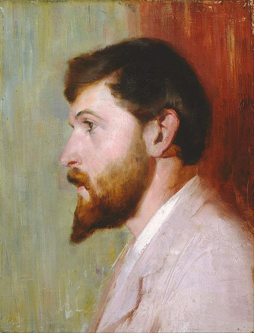 Arthur Streeton