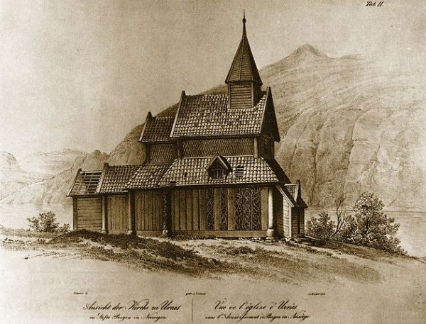 FileUrnes stave church Dahljpg Wikimedia Commons