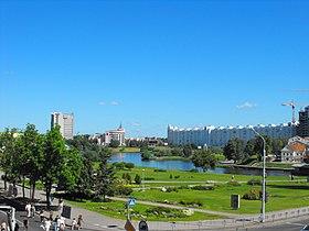 Площадь 8 Марта (Минск) — Википедия