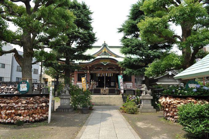 今戸神社 - panoramio (35)