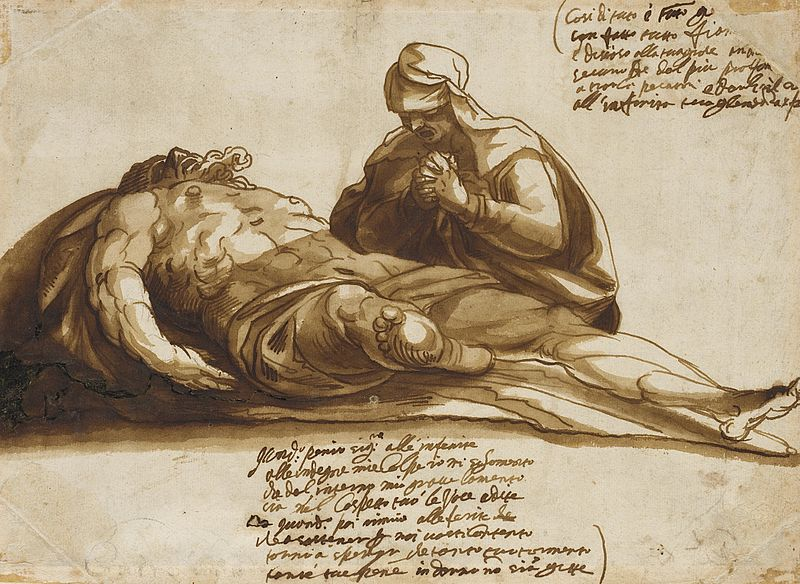 File:A Woman Praying over the Dead Body of Christ LACMA AC1998.240.2.jpg