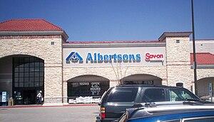 Albertsons on Northwest Hwy in Dallas, TX