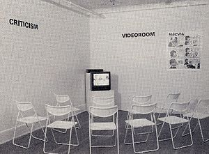 Bruce Barber, Reading Room III (Bruce Barber, ...