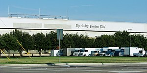 The Dallas Morning News distribution plant in ...