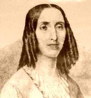 Juana Manuela Gorriti Argentine writer