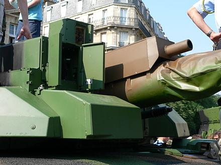 leclerc tank wikiwand