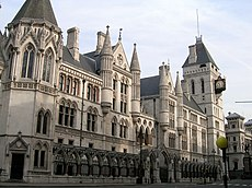 High Court of Justice - Wikipedia