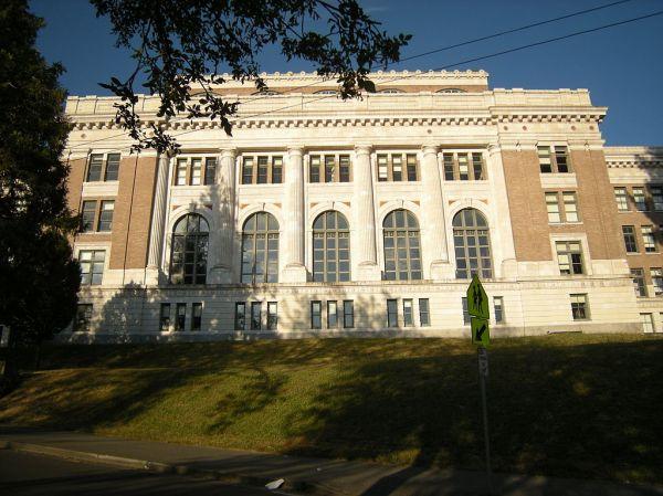 File:Seattle - Franklin High School 03.jpg - Wikimedia Commons