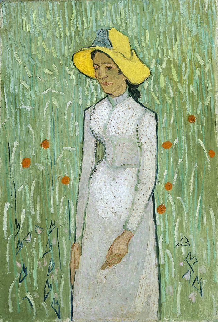 https://i1.wp.com/upload.wikimedia.org/wikipedia/commons/thumb/e/ed/Vincent_van_Gogh_-_Meisje_in_Wit.jpg/694px-Vincent_van_Gogh_-_Meisje_in_Wit.jpg