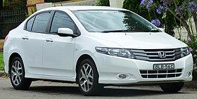 Honda City Wikipedia